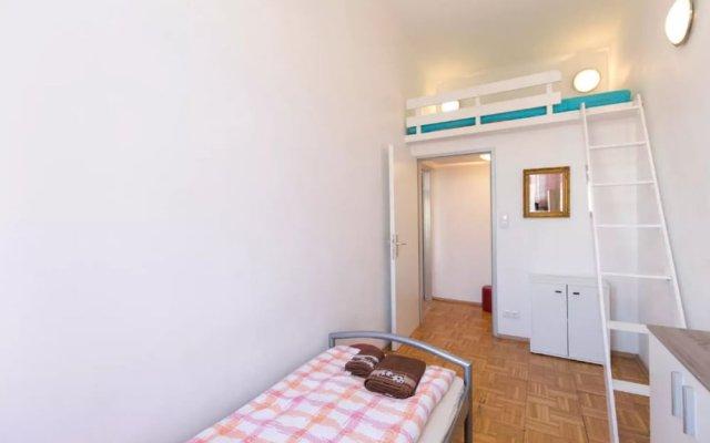 Отель City Apartments on a budget Австрия, Вена - отзывы, цены и фото номеров - забронировать отель City Apartments on a budget онлайн комната для гостей