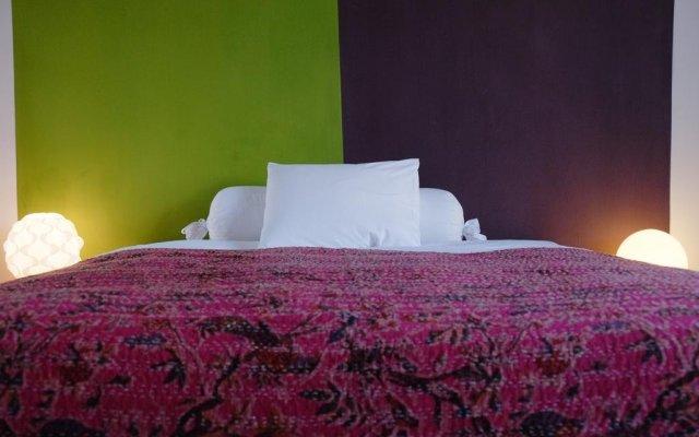 Отель Côté Etangs Бельгия, Брюссель - отзывы, цены и фото номеров - забронировать отель Côté Etangs онлайн комната для гостей