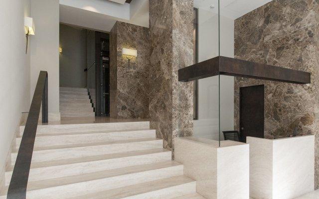 Отель Milan Royal Suites & Luxury Apartments Италия, Милан - 1 отзыв об отеле, цены и фото номеров - забронировать отель Milan Royal Suites & Luxury Apartments онлайн вид на фасад