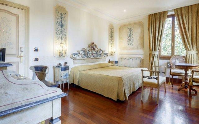 Hotel Villa San Pio комната для гостей