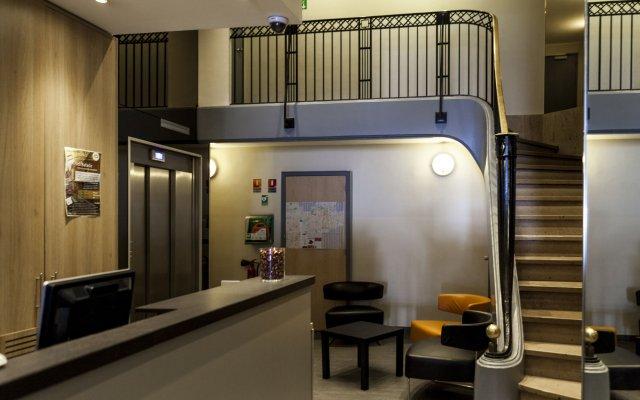Hôtel balladins Lille 2