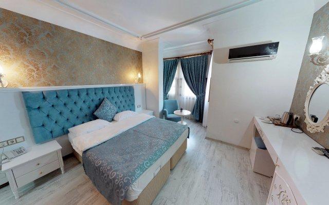 Urcu Турция, Анталья - отзывы, цены и фото номеров - забронировать отель Urcu онлайн комната для гостей
