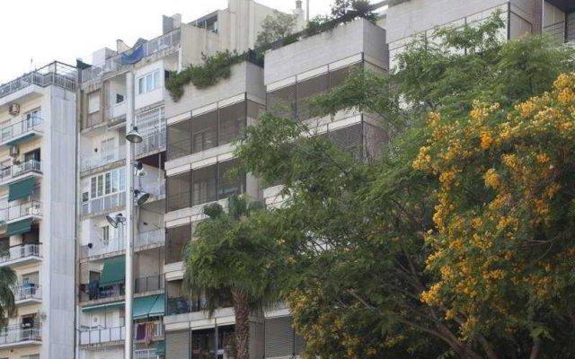 Отель Family Barcelona Apartments Испания, Барселона - отзывы, цены и фото номеров - забронировать отель Family Barcelona Apartments онлайн вид на фасад