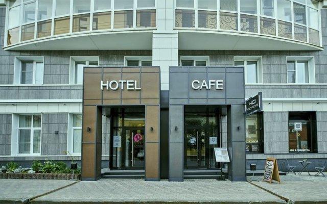 Гостиница Астор в Перми отзывы, цены и фото номеров - забронировать гостиницу Астор онлайн Пермь вид на фасад
