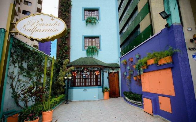 Valparaíso São Paulo fonte: cdn.ostrovok.ru