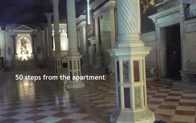 Отель Campo View - HOV 50406 Италия, Венеция - отзывы, цены и фото номеров - забронировать отель Campo View - HOV 50406 онлайн вид на фасад