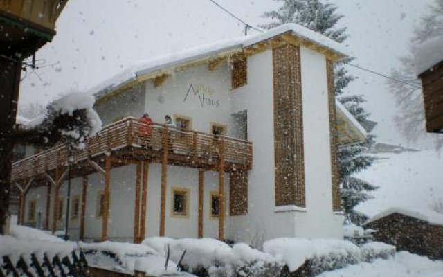 Отель Manorhaus Австрия, Зёлль - отзывы, цены и фото номеров - забронировать отель Manorhaus онлайн вид на фасад