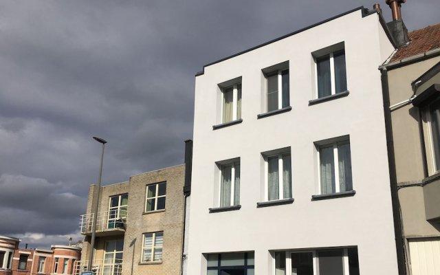 Cozy Apartment In Suburbs of Antwerp