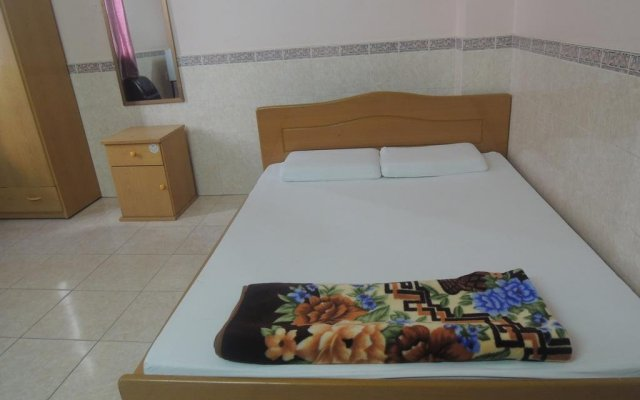 Отель Lam Hung Ky Motel комната для гостей