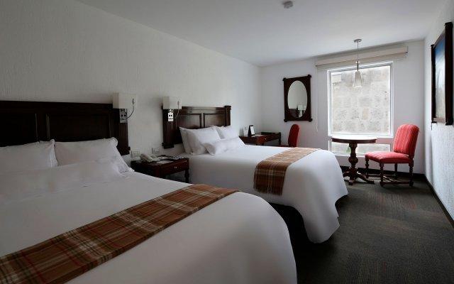 Casa Andina Premium Arequipa 2