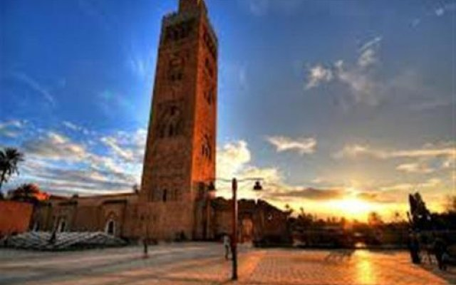 Отель Maison Aicha Марокко, Марракеш - отзывы, цены и фото номеров - забронировать отель Maison Aicha онлайн вид на фасад