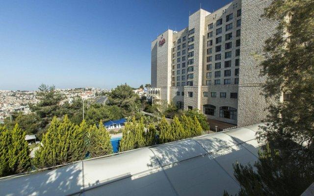 Hotel Plaza Nazareth Ilit
