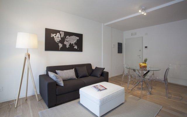 Отель Erïk Langer S.Sofia Suites Италия, Падуя - отзывы, цены и фото номеров - забронировать отель Erïk Langer S.Sofia Suites онлайн комната для гостей