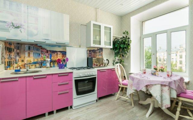 Апартаменты Venice Apartments Москва