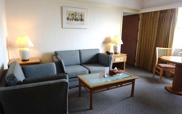 Отель The Dynasty Hotel Таиланд, Бангкок - отзывы, цены и фото номеров - забронировать отель The Dynasty Hotel онлайн комната для гостей