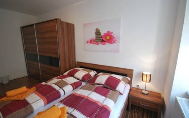 Отель Easyapartments 1180 комната для гостей