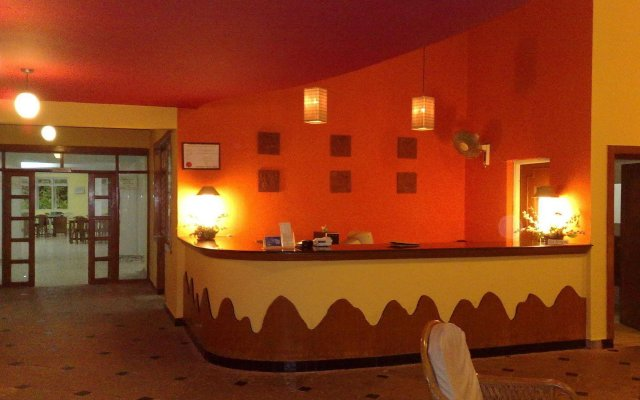 Indismart Woodbourne Resort in South Goa, India from 35$, photos, reviews - zenhotels.com hotel front
