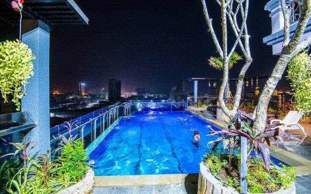Hak Huot Hotel I