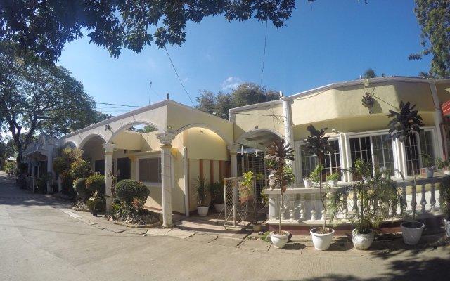 DLucky Garden Inn