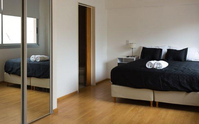 Babel Apartments Recoleta 0