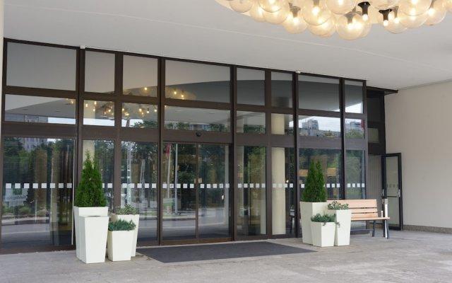 Отель Holiday Inn Moscow Seligerskaya