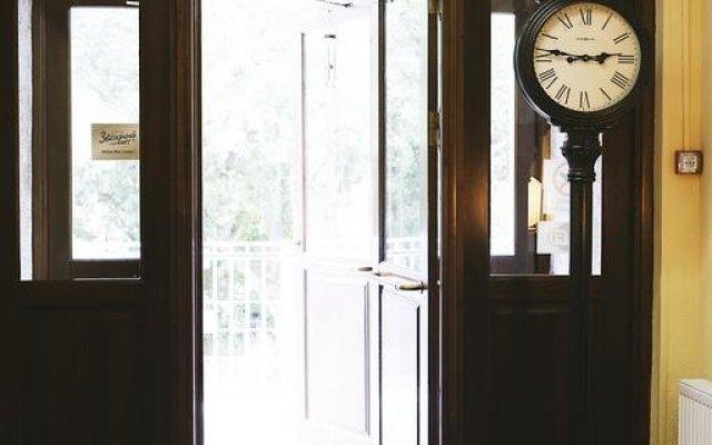 Гостиница Звездный в Туле отзывы, цены и фото номеров - забронировать гостиницу Звездный онлайн Тула интерьер отеля