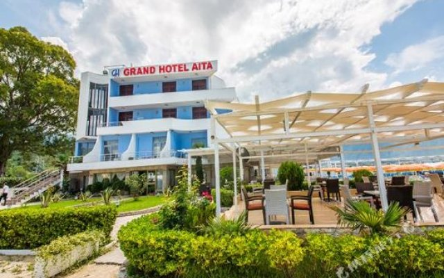 Grand Hotel Aita