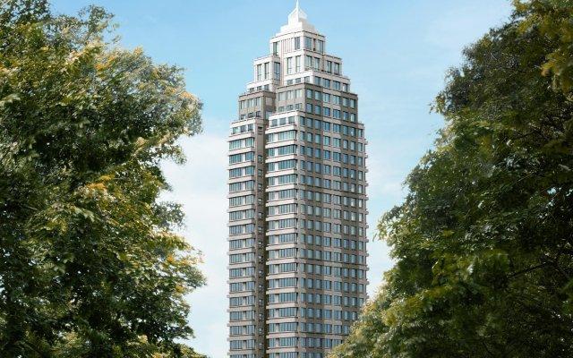 Отель The Duchess Hotel and Residences Таиланд, Бангкок - 2 отзыва об отеле, цены и фото номеров - забронировать отель The Duchess Hotel and Residences онлайн вид на фасад