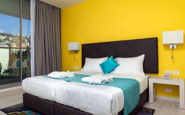 Legacy Nazarethe Hotel Израиль, Назарет - отзывы, цены и фото номеров - забронировать отель Legacy Nazarethe Hotel онлайн вид на фасад