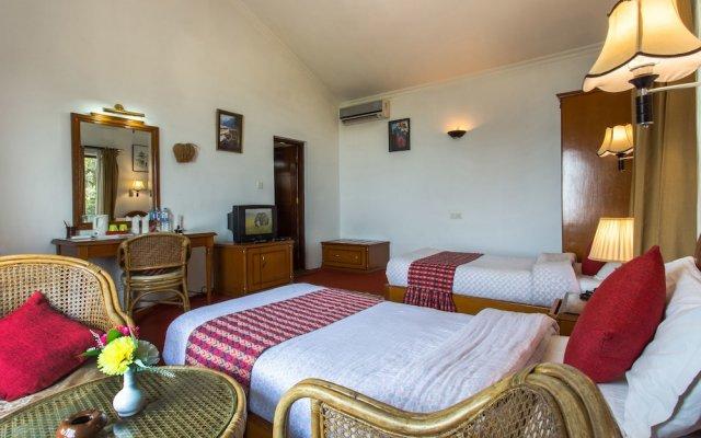 Mirabel Resort