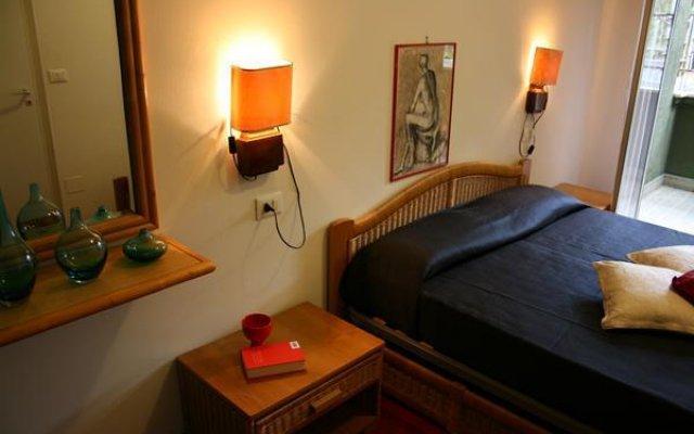 Отель Le Giardino Италия, Риччоне - отзывы, цены и фото номеров - забронировать отель Le Giardino онлайн удобства в номере