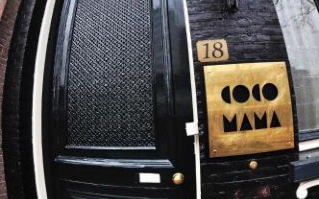 Отель Cocomama Нидерланды, Амстердам - отзывы, цены и фото номеров - забронировать отель Cocomama онлайн вид на фасад