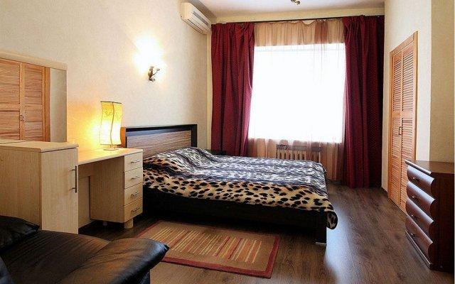 Апартаменты Mykhaylivski Lane Apartment комната для гостей