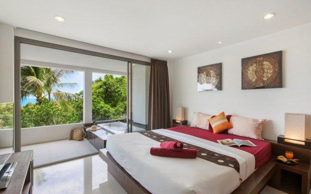 Отель Tranquil Residence 1 Таиланд, Самуи - отзывы, цены и фото номеров - забронировать отель Tranquil Residence 1 онлайн комната для гостей