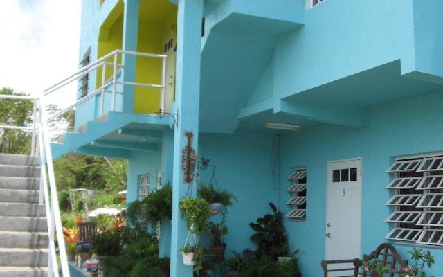 LambLion Holiday Apartments 0