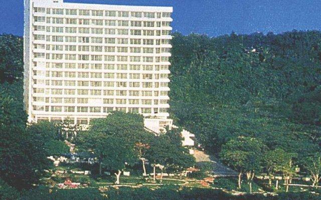Отель Cosy Beach Hotel Таиланд, Паттайя - отзывы, цены и фото номеров - забронировать отель Cosy Beach Hotel онлайн вид на фасад