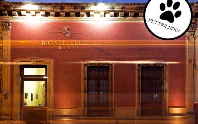 Monte León Hotel Boutique y Galería