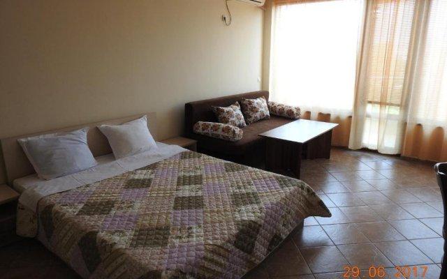Отель Sunny Sands Studios Болгария, Бургас - отзывы, цены и фото номеров - забронировать отель Sunny Sands Studios онлайн комната для гостей