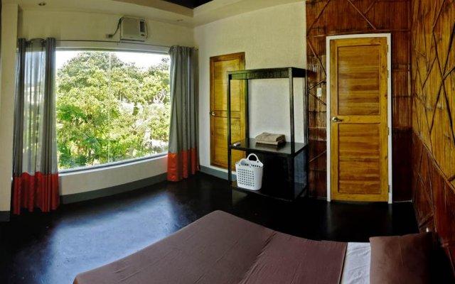 Отель La Place Guesthouse Филиппины, Лапу-Лапу - отзывы, цены и фото номеров - забронировать отель La Place Guesthouse онлайн комната для гостей