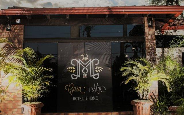 Hotel Casa Mía