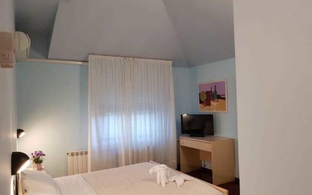 Hotel San Paolo Кьянчиано Терме комната для гостей