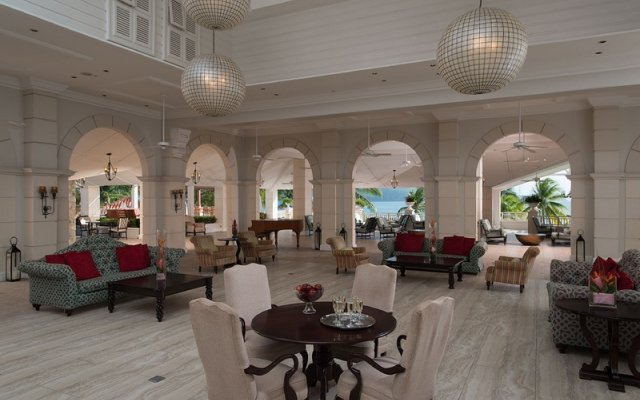 Sandals Grande St. Lucian Spa and Beach Resort - Couples Only