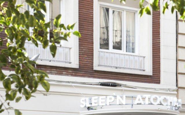 SLEEP'N Atocha