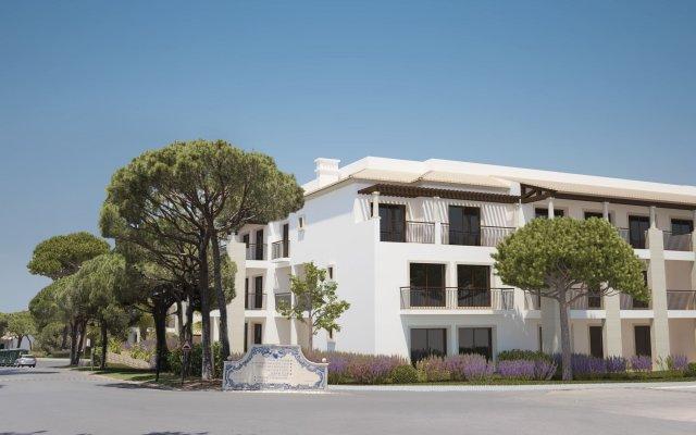 Отель Pine Cliffs Residence, a Luxury Collection Resort, Algarve Португалия, Албуфейра - отзывы, цены и фото номеров - забронировать отель Pine Cliffs Residence, a Luxury Collection Resort, Algarve онлайн вид на фасад