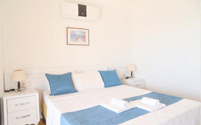 Villa Menekse Турция, Патара - отзывы, цены и фото номеров - забронировать отель Villa Menekse онлайн вид на фасад
