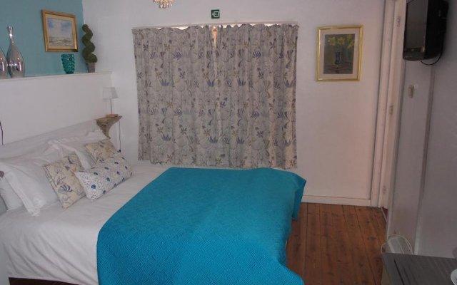 Отель B&B Collier's комната для гостей