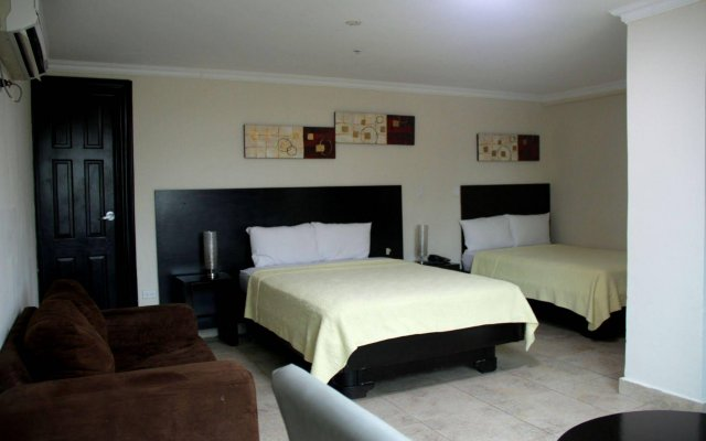 Hotel Terranova 2