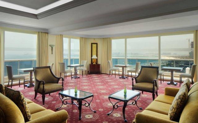 Отель Sheraton Jumeirah Beach Resort ОАЭ, Дубай - 3 отзыва об отеле, цены и фото номеров - забронировать отель Sheraton Jumeirah Beach Resort онлайн комната для гостей