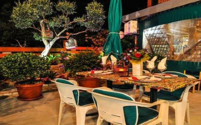 Отель Scepanovic Черногория, Тиват - отзывы, цены и фото номеров - забронировать отель Scepanovic онлайн