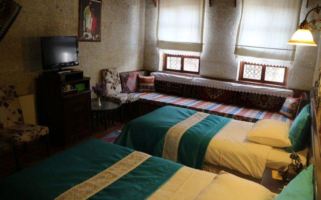 Yusuf Yigitoglu Konagi - Special Class Турция, Ургуп - отзывы, цены и фото номеров - забронировать отель Yusuf Yigitoglu Konagi - Special Class онлайн комната для гостей